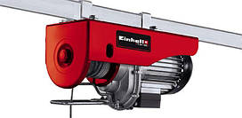 Тельфер электрический Einhell TC-EH 500