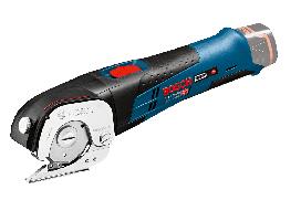 Аккумуляторные универсальные ножницы  Bosch GUS 12V-300 (06019B2901) (без аккумулятора и ЗУ)