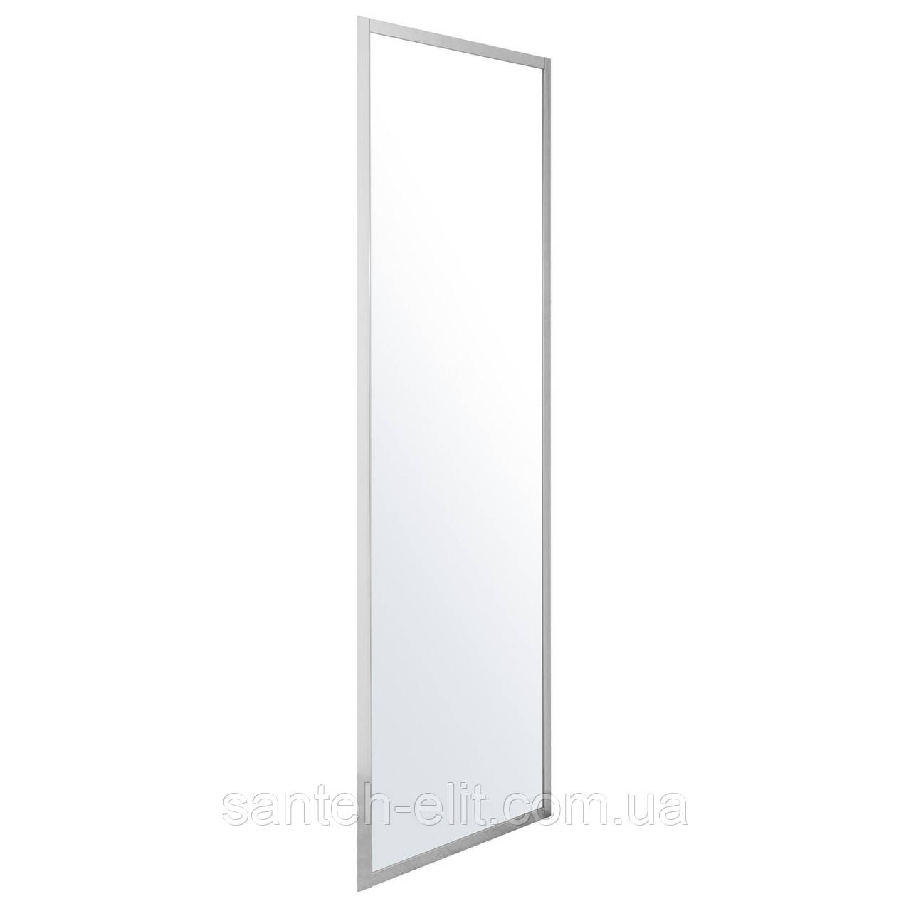 Боковая стенка 80*195см, для комплектации с дверьми 599-153 (h)