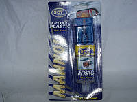 2-х компонентны клей Epoxy Plastic, Mannol