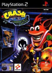 Гра для ігрової консолі PlayStation 2, Crash Bandicoot: The Wrath of Cortex