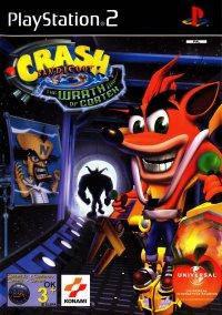 Гра для ігрової консолі PlayStation 2, Crash Bandicoot: The Wrath of Cortex, фото 2