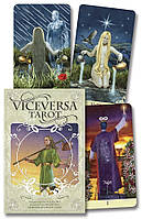 Vice Versa Tarot Kit/ Двустороннее Таро набор, фото 1