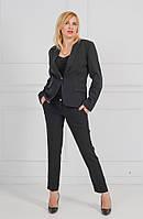 Модный женский деловой жакет