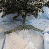 Лита ялинка Арктика засніжена 2,1 м. Різноманітні ялинки, фото 4