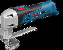 Аккумуляторные ножницы по металлу  Bosch GSC 12V-13 (0601926105) (без аккумулятора и ЗУ)