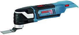 Аккумуляторный универсальный резак  Bosch GOP 18 V-EC (06018B0001) (без аккумулятора и ЗУ)