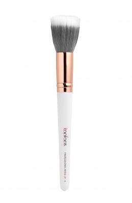 Кисть дуофибра для тональних основ Professional Make-Up - PT901 - F03