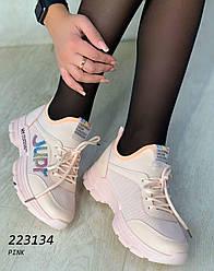 Кроссовки женские 598-3