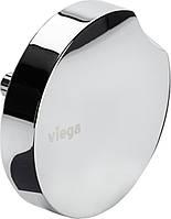 Viega SIMPLEX накладка, хром (657406)