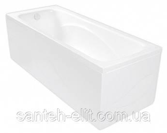KLIO ванна  170x70 + ножки