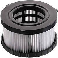 Фильтр DeWALT DCV5861, 2 HEPA фильтра M-класса