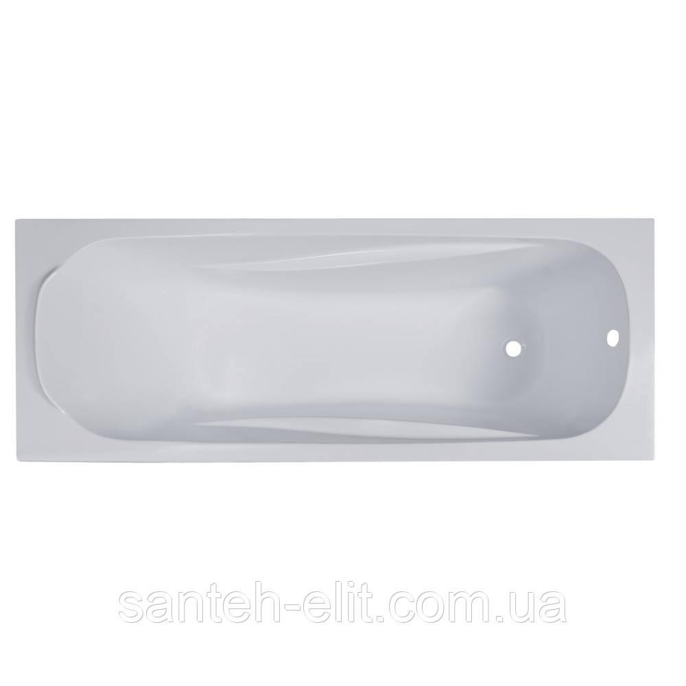 Ванна  Volle FIESTA 150*70*43,5см без ножек, акрил 5мм (TS-1570435)