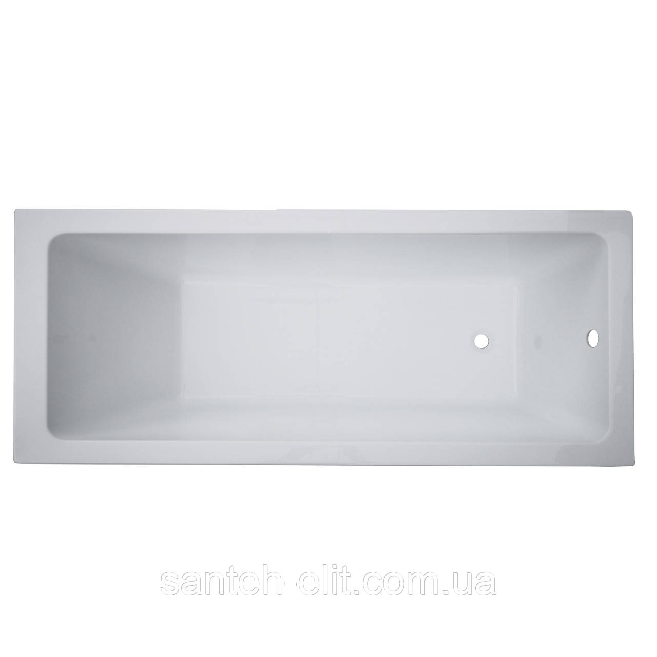 Ванна  Volle LIBRA 150*70 без ножек(TS-1570458)