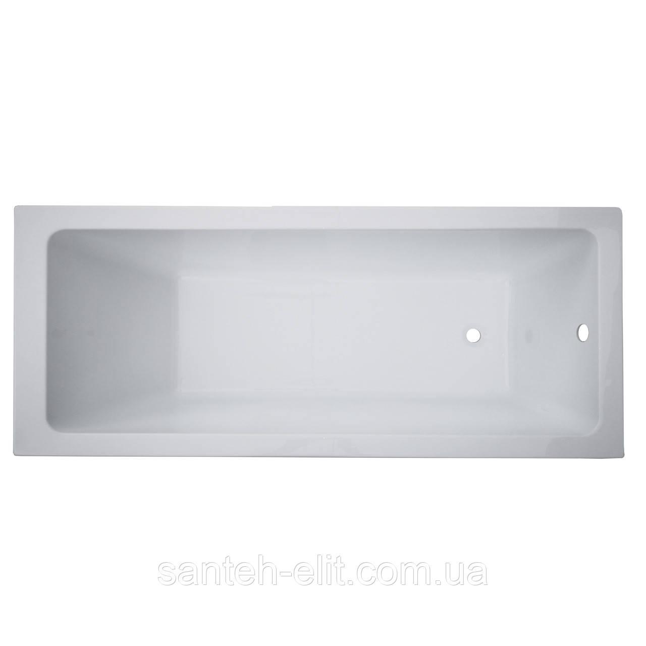 Ванна Volle LIBRA 170*70 без ножек (TS-1770458)