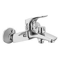 Volle ORLANDO смеситель для ванны, хром, 15192100