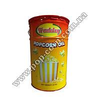 Кокосовое масло для попкорна с бета-каротином, TRADEKEY, Малайзия