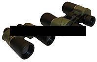 Бинокль COMET 20х50 TY-4325 (пластик, стекло, PVC-чехол, h х l-18см х 19,5см) (AX14, 7х50-точ)