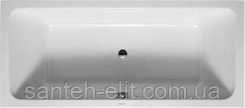 D-CODE ванна 180*80см, прямоугольная