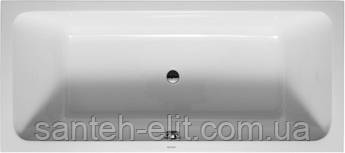 Ванна DURAVIT D-CODE 180х80 см (700101000000000)