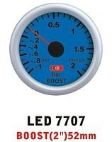 Дополнительный прибор Ket Gauge LED 7707 давление турбины