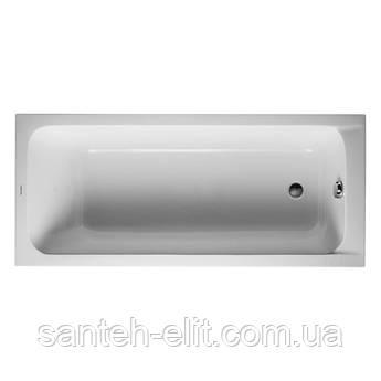 D-CODE ванна 170*75см, прямоугольная