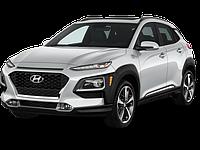 Тюнинг, обвес на Hyundai Kona (с 2018—)