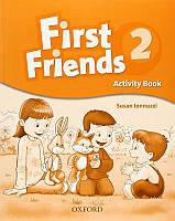First Friends 2 Activity Book
