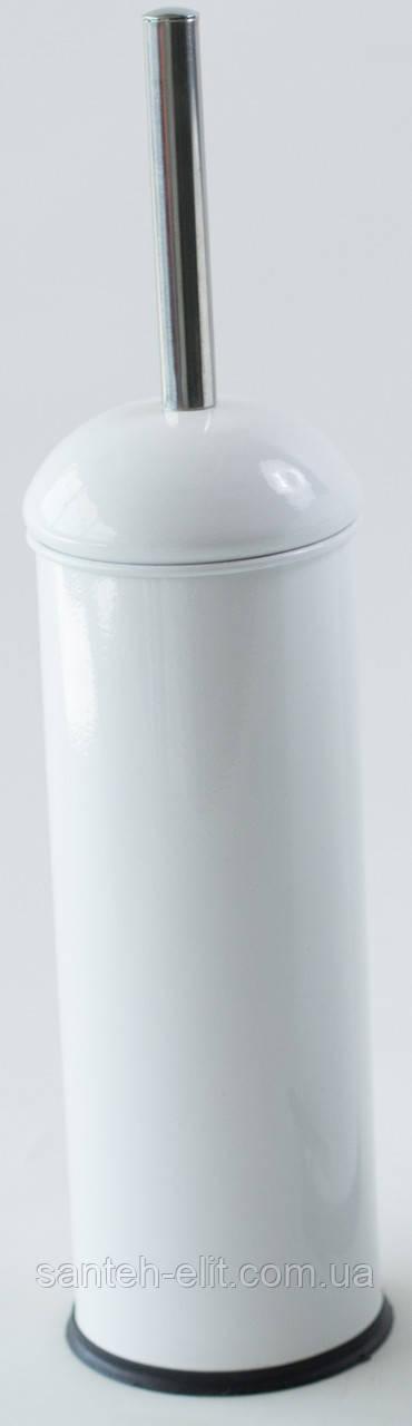 BON ёршик для унитаза, цвет белый