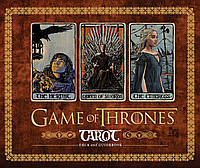Game of Thrones Tarot/ Таро Игра Престолов, фото 1