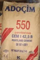 Цемент ADOCIM M550 Турция
