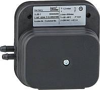 Датчик-реле давления воздуха DL 5E Kromschroder (Honeywell), 0,4-5 mbar