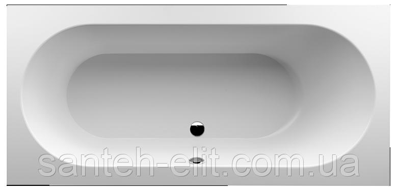 OBERON ванна 190*90см с ножками