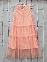 Платье для девочек. 122- 140 рост