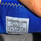Кроссовки columbia drainmaker™ 3d bm 4690-425 40, 41, 43 размер, фото 8
