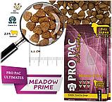 Сухий корм для собак Pro Pac DOG Meadow Prime 12 кг, фото 2