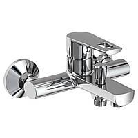 Volle BENITA смеситель для ванны, хром, 15172100
