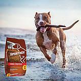 Сухий корм для собак Sportmix DOG High Protein 20 кг, фото 2