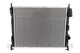 Asam (Румыния) 32839 - Радиатор системы охлаждения на Renault Symbol, Clio 2  K9K 1.5dci, K4M 1.6i 16V