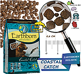 Сухой корм для собак Earthborn Holistic Coastal Catch 2,5 кг, фото 2