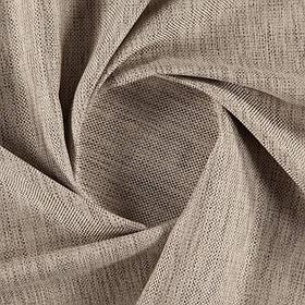 Ткань для мебели рогожка Кафе Американо (Cafe Americano) светло-коричневого цвета