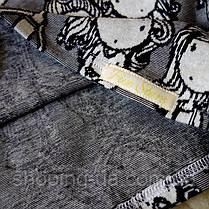 Детская футболка девочки джерси Five Stars KD0319-134p, фото 2