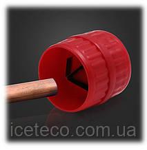 Ример (бочка) нож для снятия фаски МС 70085 Mastercool