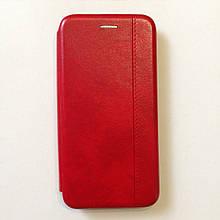 Чехол для Xiaomi Redmi 8 Line Red