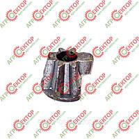Зірочка вала червяка в'язального апарату аналог сипма на прес-підбирач Famarol Z-511 8245-511-070-028, фото 1