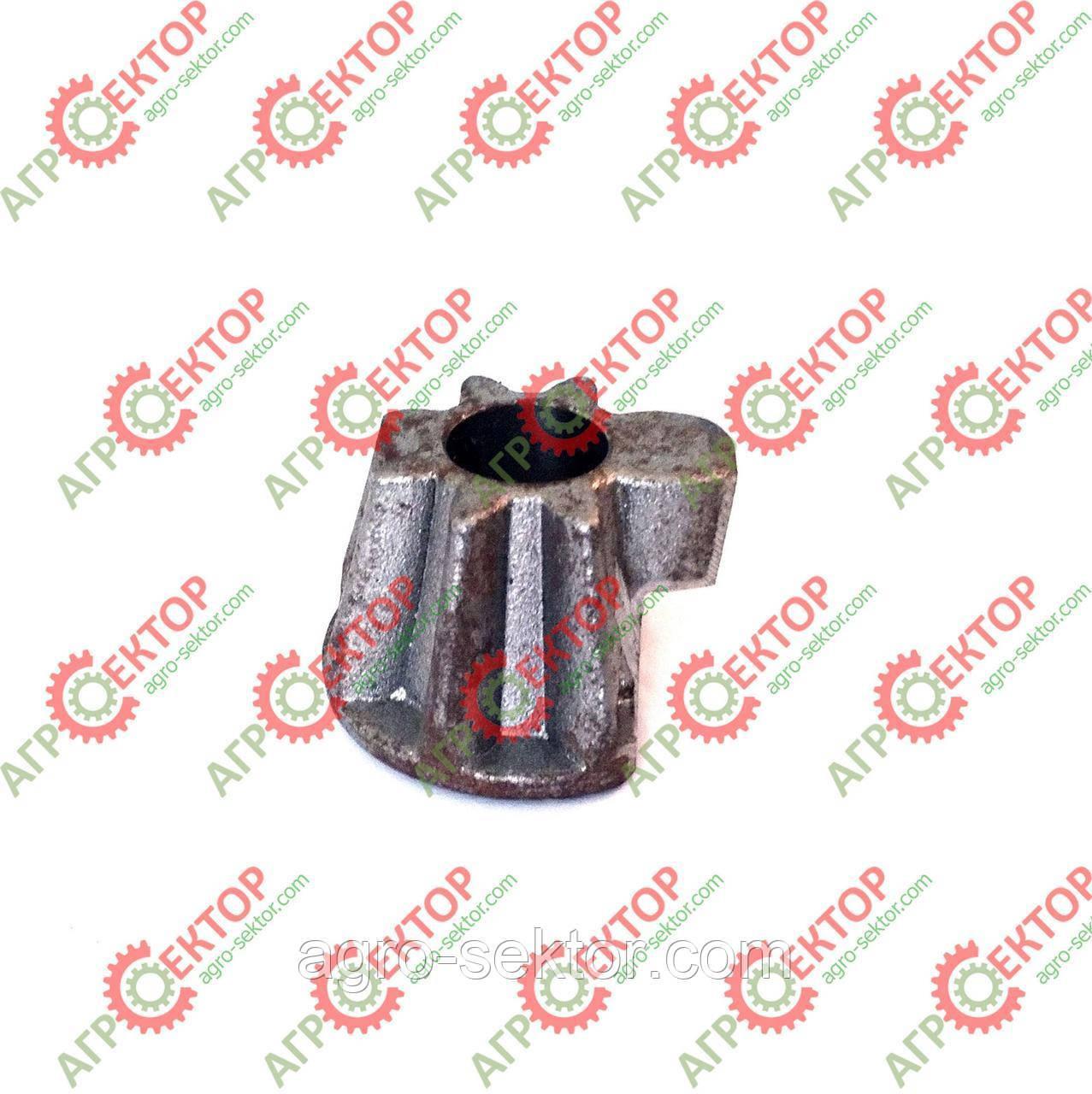 Зірочка вала червяка в'язального апарату аналог сипма на прес-підбирач Famarol Z-511 8245-511-070-028