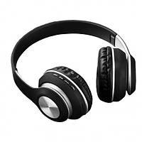 Навушники Bluethooth ST33 Black