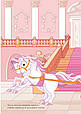 Книжка з наліпками. Книга Принцеси , фото 4