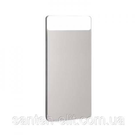TRAFFIC зеркало с освещением 40 см (пол.)