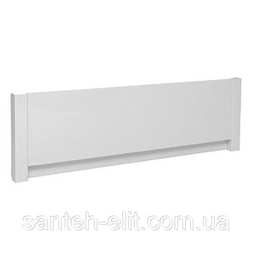 UNI4 панель фронтальная универсальная к прямоугольным ваннам 170 см, в комплекте с элементами крепления